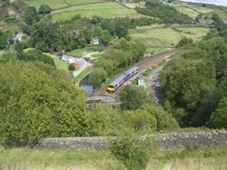 Standedge crossings